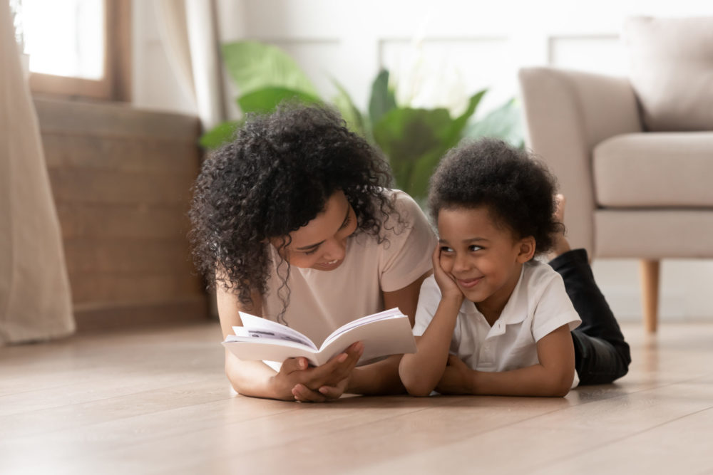 Read more about the article This whole nanny thing | Part 2