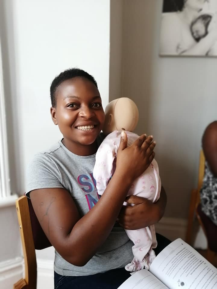 Read more about the article We invested in training our nanny, and this is how it helped us